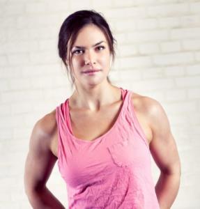 Amanda-Louise Warlo - Personlig træner & professionsbachelor i fysioterapi