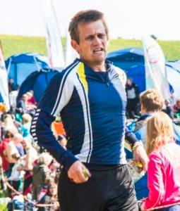 Bo Birk Nielsen - Løber, orienteringsløber & lektor på Professionshøjskolen University College Nordjylland