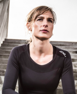 Gitte Høj - Kostkonsulent, kostvejleder og løbetræner