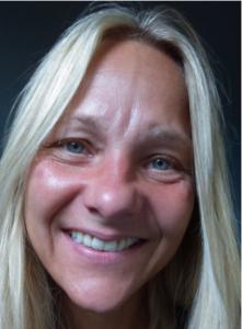 Heidi Johansen - Passioneret løber