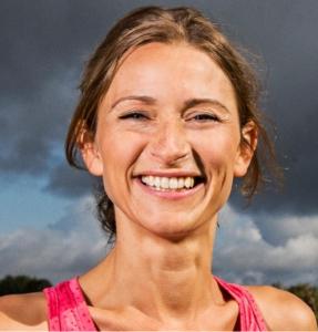 Julie Carl - Løbecoach