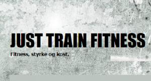 Just Train Fitness