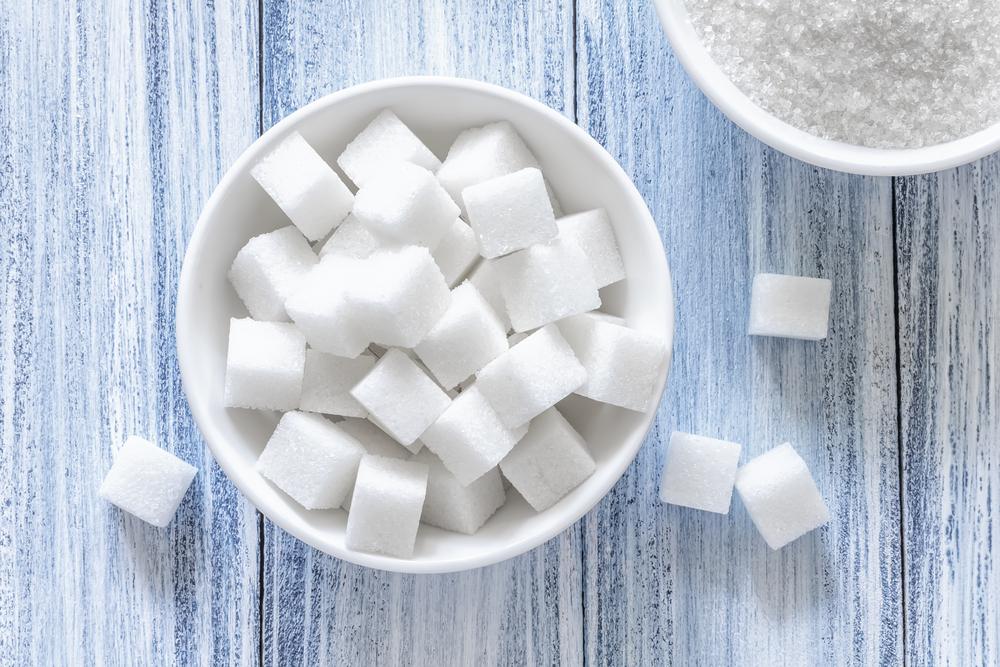 Hvidt sukker