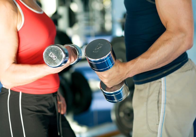 Gentagelser, repetitioner, reps - hvor mange er bedst til styrketræning