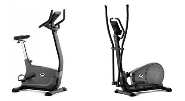 motionscykel eller crosstrainer - hvilken er bedst
