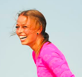 Anne Eiholm