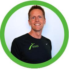 Brian Dåsbjerg - Personlig træner