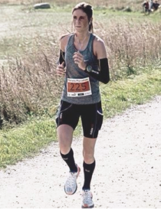 Camilla Christensen - Løbetræner, løbeblogger & træningsentusiast