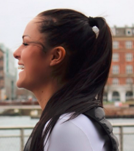 Caroline Schack - Fitness-blogger