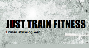 Just Train Fitness