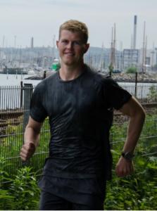 Nikolaj Bonde - Personlig træner, løbecoach & sportsmassør