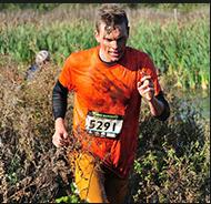 Ronni Andersen - Kort- & mellemdistance-løber