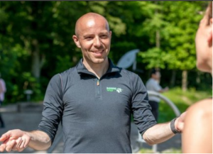 Rune Emlinton Darling - Professionel løbetræner