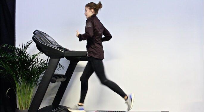 amalie løbebånd løbeprogrammer