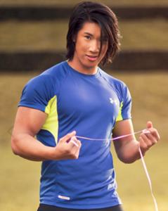Sy Lee - Personlig træner