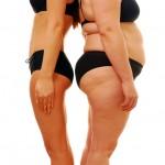En fitnessvægt med fedtprocentmåler viser din fremgang under et vægttab